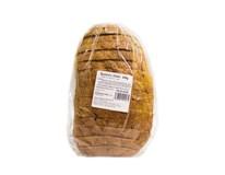 Močenský chlieb špaldový balený krájaný 1x400 g