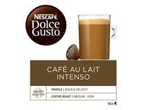 Nescafé Dolce Gusto Café Au Lait Intenso kapsule 1x160 g