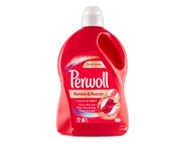 Perwoll Renew Advanced Effect Color&Fiber prací gél 1x2,7 l