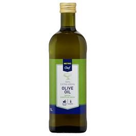 Metro Chef Olivový olej extra virgin 1x1 l