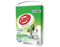 Savo universal prací prášok 70 praní 1x1 ks