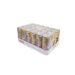 Kofola ananás limonáda 24x250 ml PLECH
