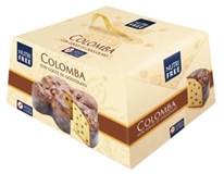 Colomba Čokoláda veľkonočný koláč bezlepkový 1x550 g
