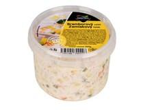 Gastro Zemiakový šalát chlad. 1x500 g
