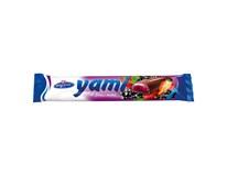 Figaro Yami želé tyčinka čierna ríbezľa a jahoda 40x25 g