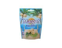 Orion Margot guličky biele 1x120 g