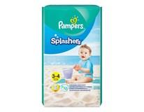 Pampers Splashers plienkové nohavičky S3 1x12 ks