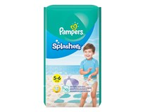 Pampers Splashers plienkové nohavičky S5 1x10 ks