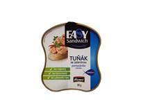 Hamé Nátierka tuniak a zelenina chlad. 1x90 g