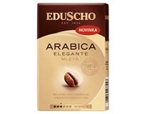 Eduscho Arabica Elegante káva mletá 1x250 g
