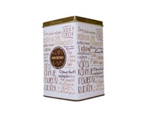 Eduscho Mocca Grande káva mletá 2x250 g + dóza