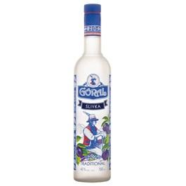 Goral Slivka Traditional 40% 1x700 ml