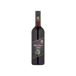 Náš sad Ríbezľové víno 1x750 ml