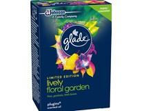 Glade Electric Hruška a hyacint náhradná náplň 1x1 ks