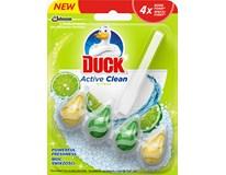 Duck Active Clean Citrus čistič WC 1x38,6 g