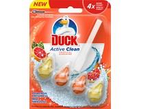 Duck Active Clean Tropical Sunshine čistič WC  1x38,6 g