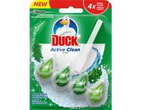 Duck Active Clean Pine čistič WC 1x38,6 g