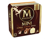 Algida Magnum Mini Mixed nanuk mraz. 6x55 ml
