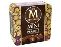 Algida Magnum Mini Praliné nanuk mraz. 6x55 ml