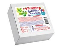 Míša Mix jahody&čučoriedky nanuk mraz. 16x55 ml
