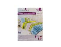 Obliečka bavlna krepová úprava Fresh 1ks
