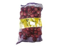 Cibuľa červená Gourmet 50/70 čerstvá 1x5 kg sieť