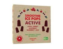 Smoothie Active nanuk mraz. 6x70 ml