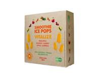 Smoothie Vitalize nanuk mraz. 6x70 ml