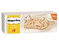 Häagen-Dazs Stick Mango&raspberry nanuk mraz. 24x80 ml