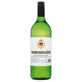 Wajda Korunovačné biele víno 1x1 l