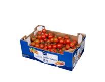 Metro Chef Rajčiny cherry kríčkové 15+ I. čerstvé 1x2 kg