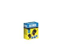 RATIMOR Brodifacoum návnada na potkany 1x150 g