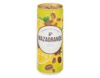 Mazagrande kávová limonáda 6x250 ml