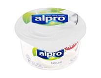 Alpro rastlinná alternatíva jogurtu biely chlad. 1x150 g