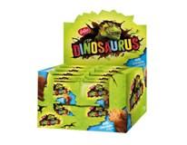 Dinosaurus Sušienky polomáčané 1x37,5 g
