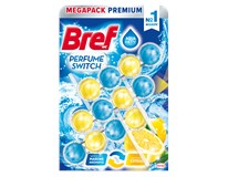 Bref Perfume switch Marine - Citrus 3x50 g