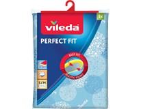 Poťah na žehliacu dosku Perfect Fit 114-122x34-42cm Vileda 1ks