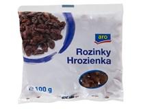 ARO Hrozienka sušené IR 5x100 g