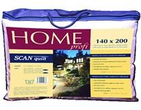 Prikrývka Home Profi 140x200cm SCANquilt 1ks