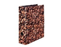 Zakladač Lamino A4/ 8 cm káva 1ks