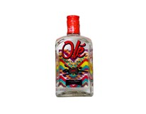 Mexicana Olé silver tequilla 38% 1x700 ml