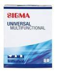 Papier Universal A3/80g/500listov SIGMA 1ks