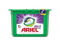 Ariel Levander gélové tablety 1x14 ks