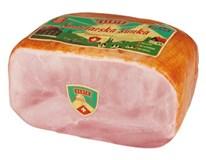Berto Švajčiarska šunka špeciál chlad. váž. cca 3 kg