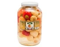 ADY Alma jabĺčková paprika 1x3300 g