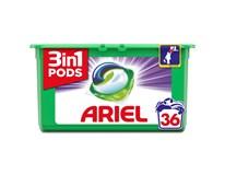 Ariel Color gélové tablety 1x36 ks