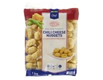 Metro Chef Chilli cheese nuggets mraz. 1x1 kg