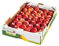 Jablká Red Delicious 65+ I. čerstvé 1x13 kg kartón