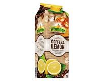 Pfanner nektár Coffee&Lemon 1x2 l