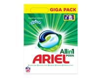 Ariel Mountain spring gélové tablety 3x28 praní 1x1 ks